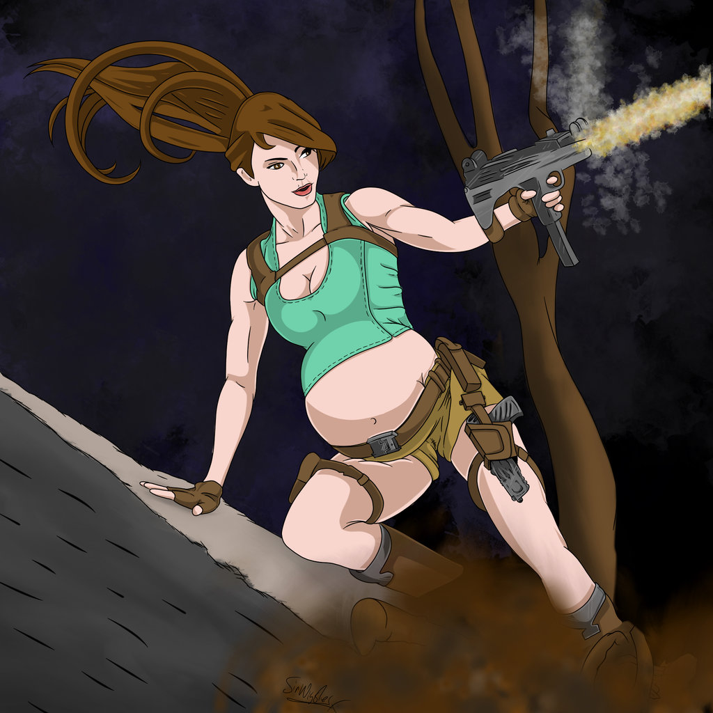 Lara croft xxx porn sex photos