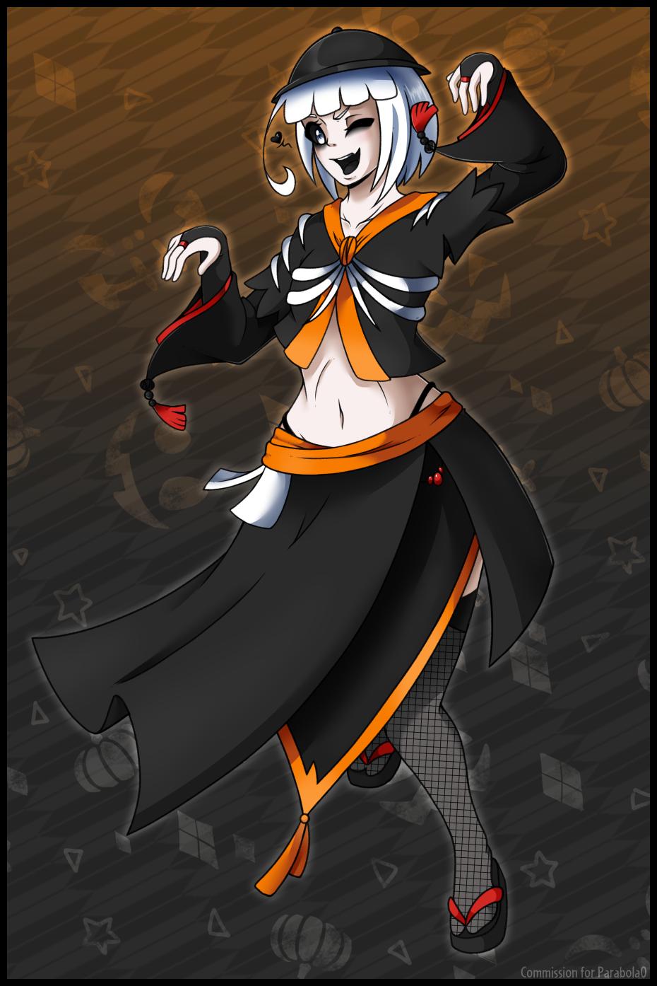 ETA ::Profile (Hecate_Witch)
