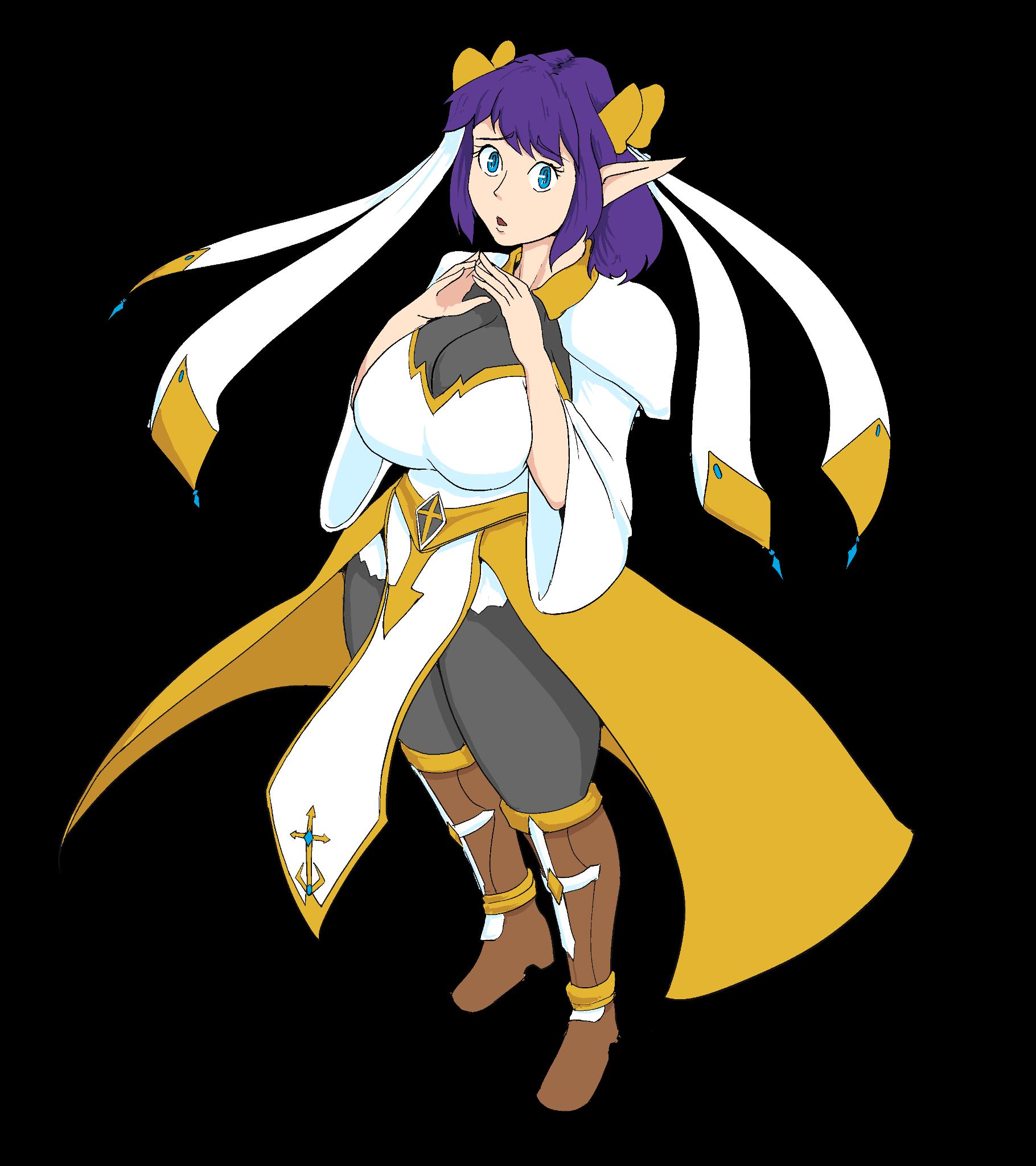 ETA ::Profile (Arufa_Orime)