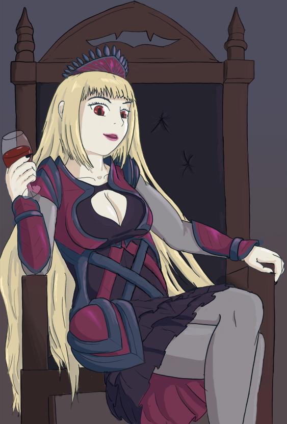 ETA ::Profile (Lady_Apolla)
